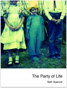 [The Party of Life, cover]