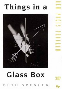 [cover image for Things in A Glass Box]