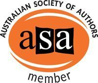 Member of Australian Society of Authors