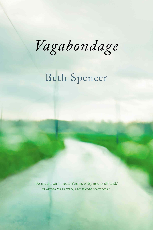 Vagabondage pb cover